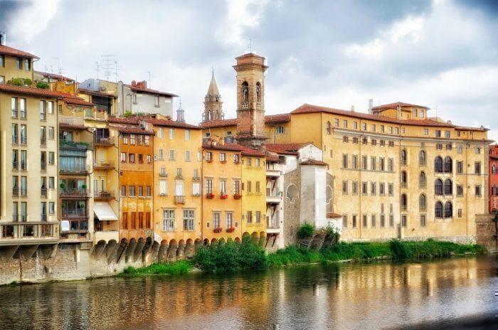 florence-tuscany-italy