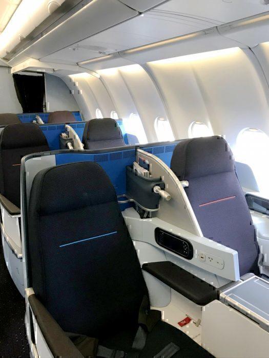 A330 World Business