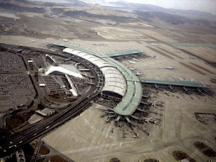 Soeul Airport
