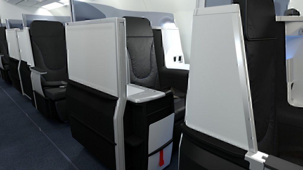 JetBlue Norwegian