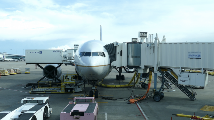 Flight Review: High-Density Business Class on United's 777-200