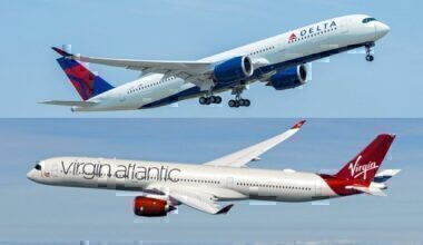 virgin vs delta a350