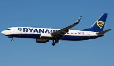 Ryanair, Best Seats, Worst Seats