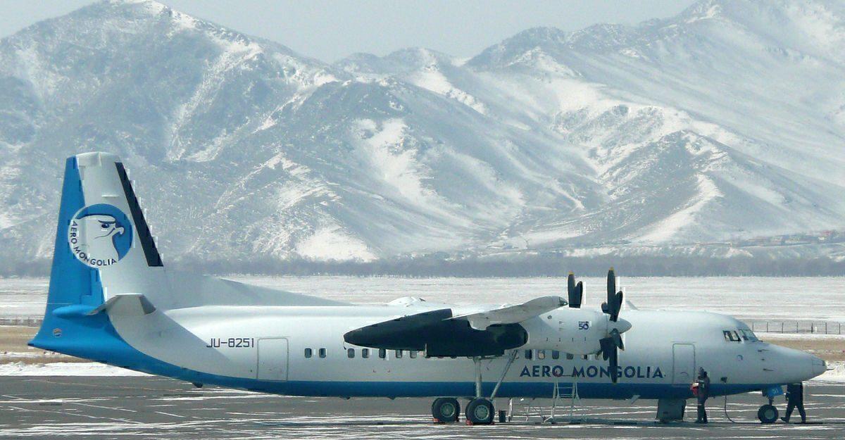 What Happened To Icelandair's Fokker 50 Fleet?
