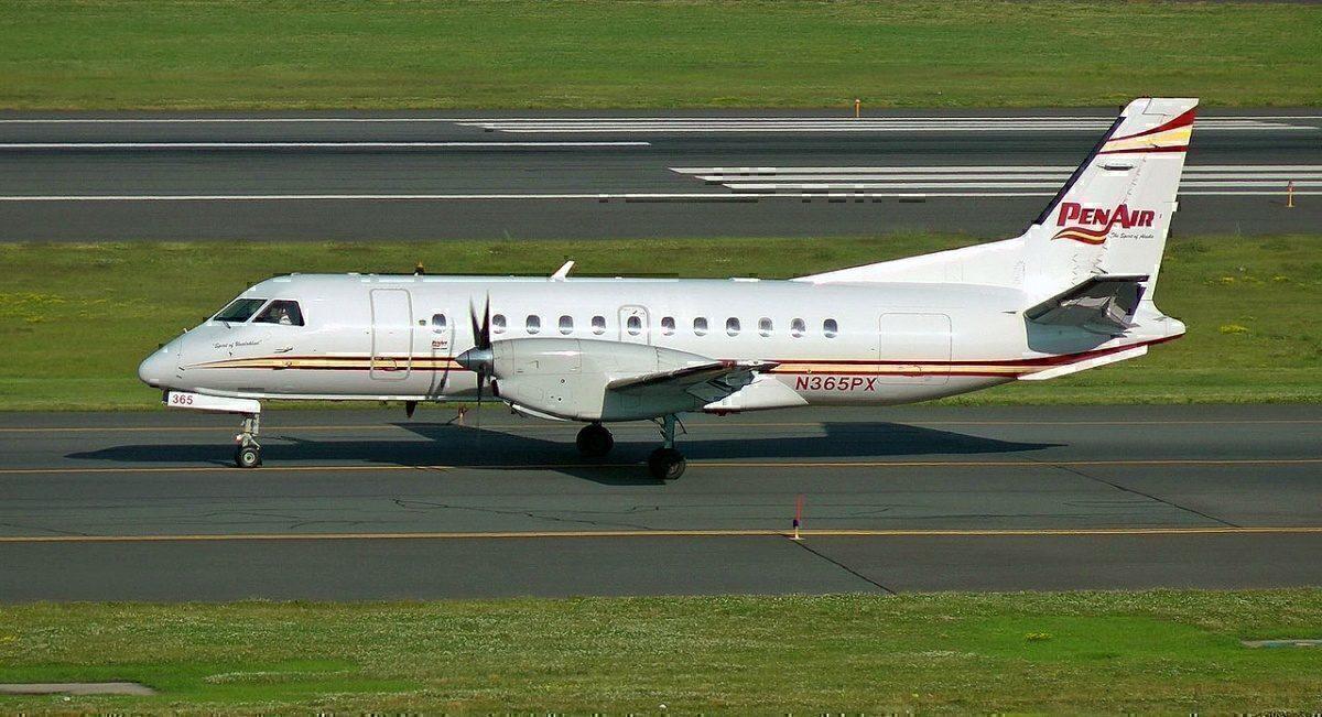 PenAir Saab 340