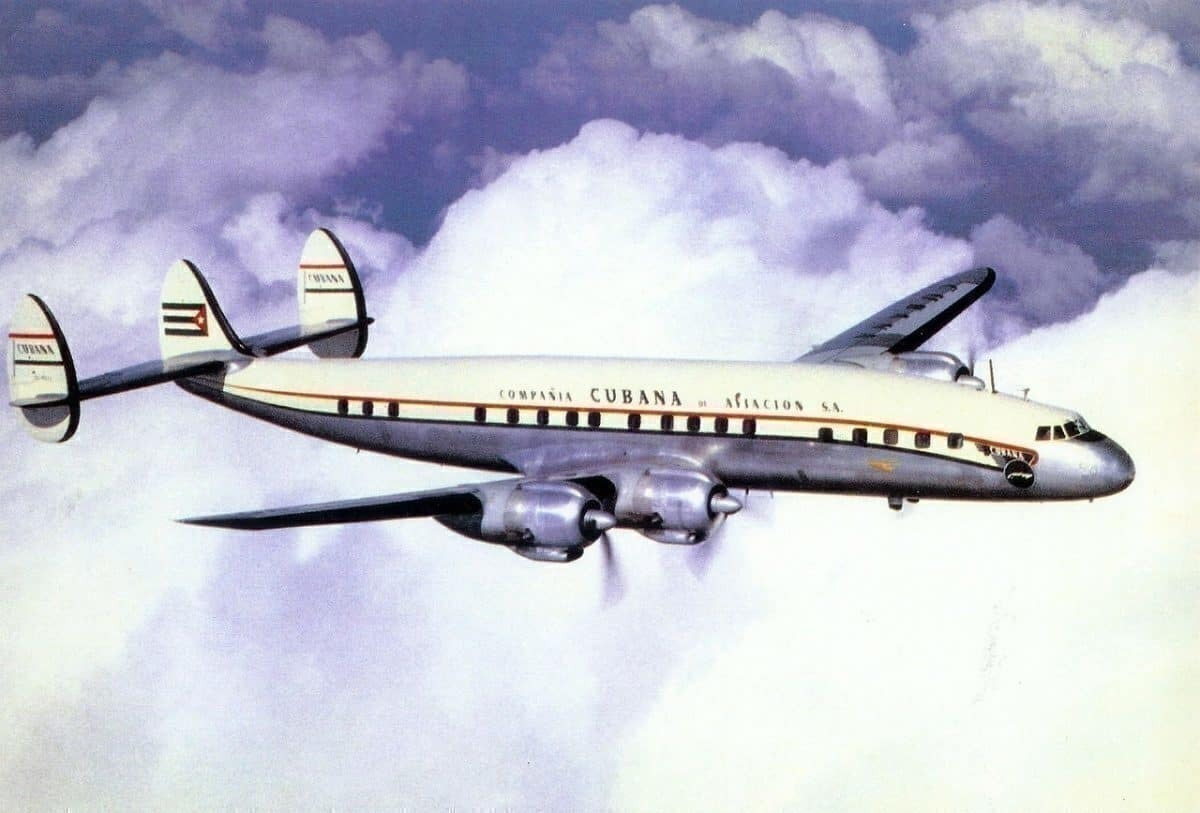 Super Constellation-1953