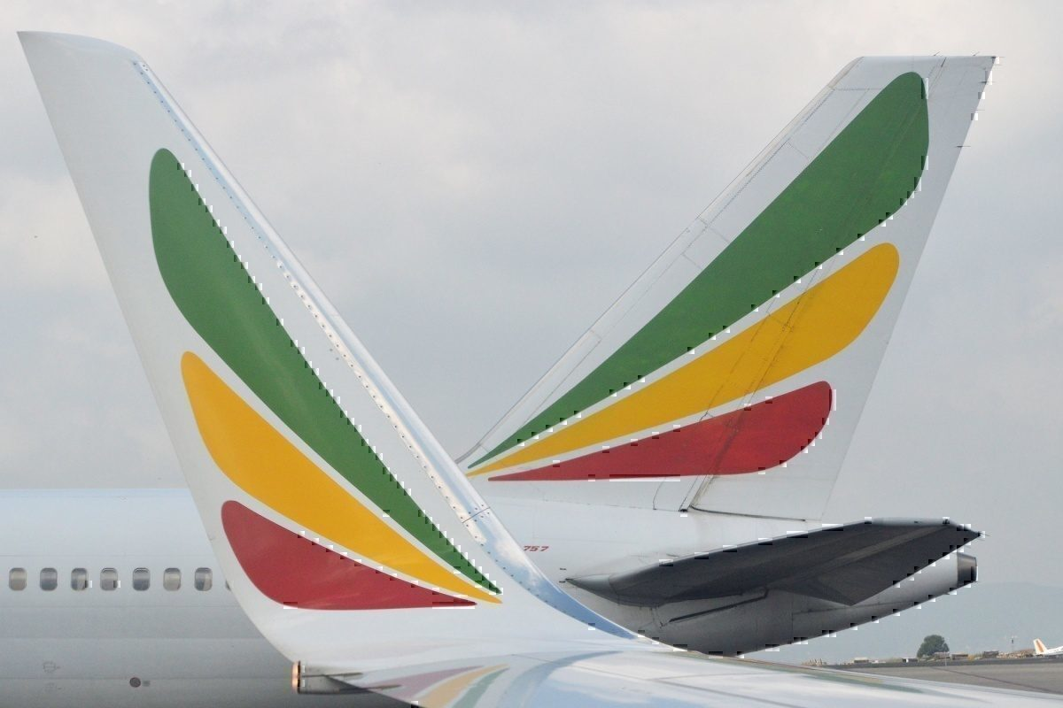 Ethiopian Airlines Mulls Large Airbus A220 Order