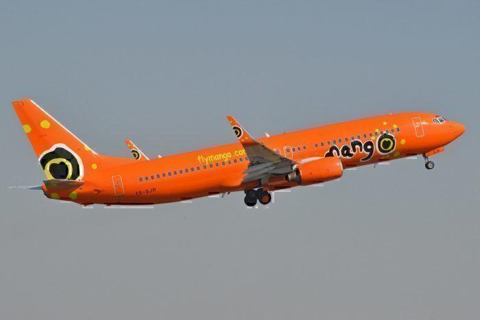 Mango 737