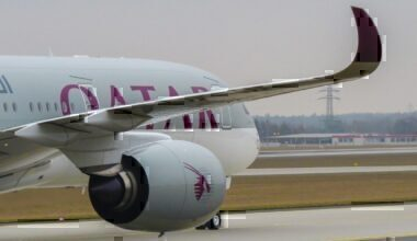 Qatar old Doha airport