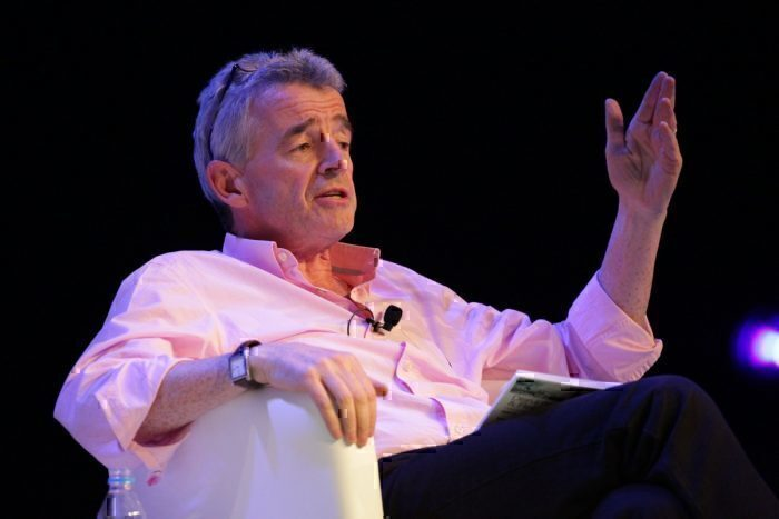 Michael O'Leary Ryanair Brexit