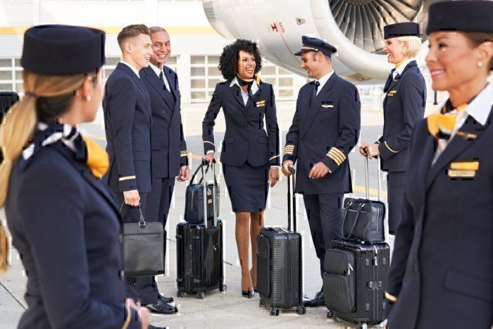 Lufthansa, Cabin Crew, Christmas Strike