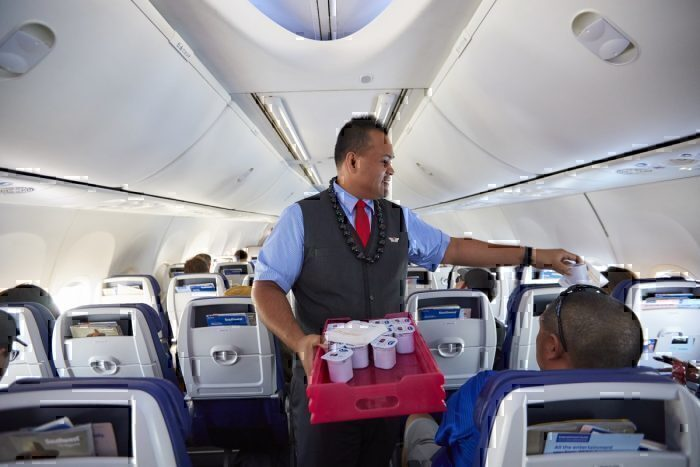 Southwest Airlines To Share $667 Million With Its Employees