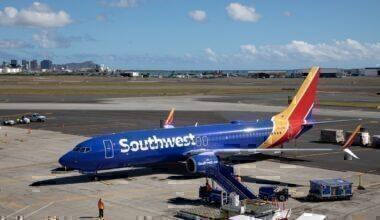 Southwest Aircraft