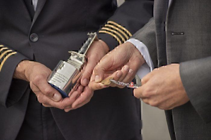 Rolls Royce, Qantas, AeroTEC, Boeing 747