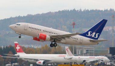SAS 737-600
