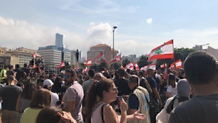 beirut-protests-2019