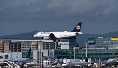 Lufthansa, Cabin Crew Strike, UFO Union