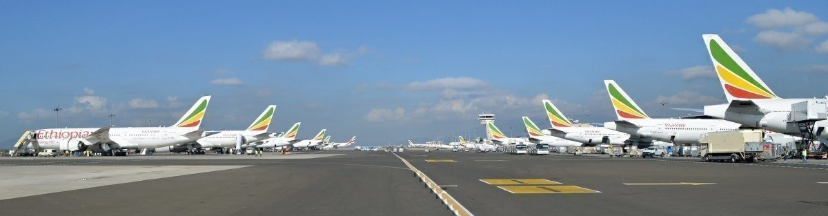 How Ethiopian Airlines Is Going From Strength To Strength