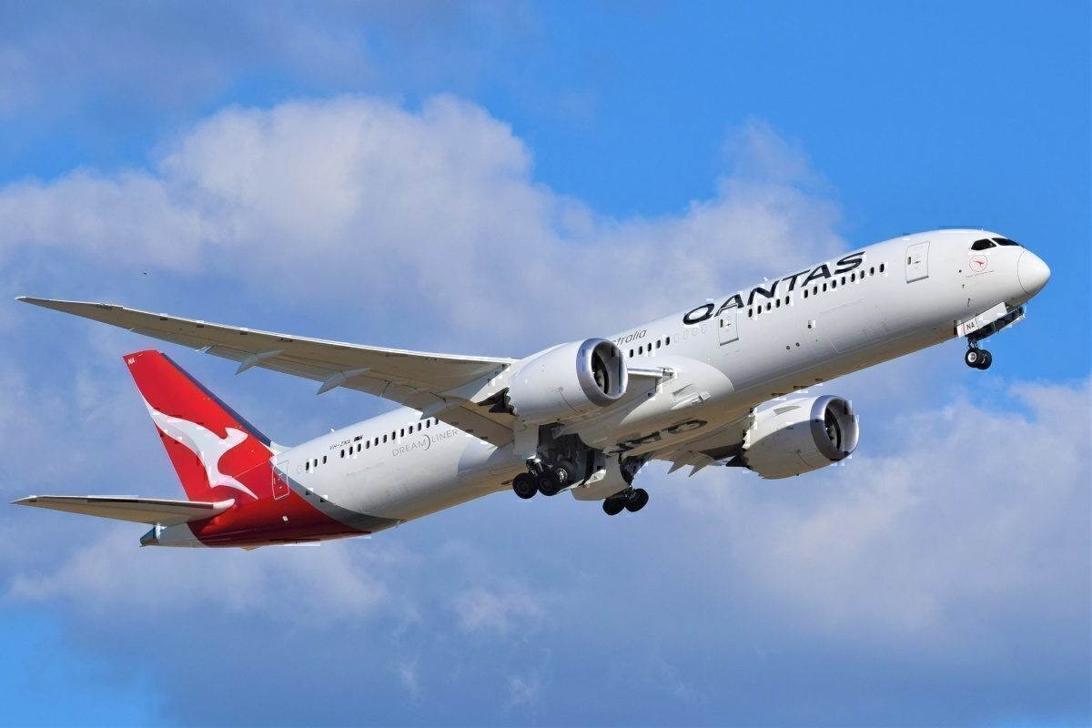 How Passengers Can Stay Healthy On Qantas' Project Sunrise Flights