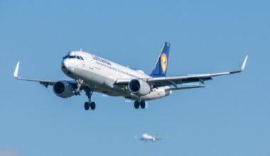 Lufthansa, Adria Airways, Slovenia, Alitalia, Italy