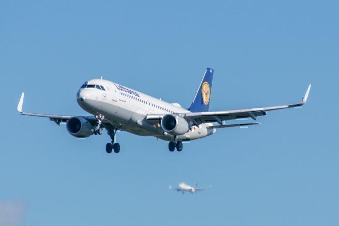 Lufthansa Is Flexing Their Wings Around Europe