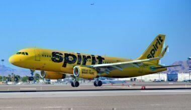 spirit-airlines-airbus-order