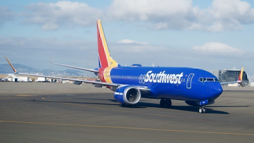 A Southwest Airlines Union Forecasts Boeing 737 MAX Return In February