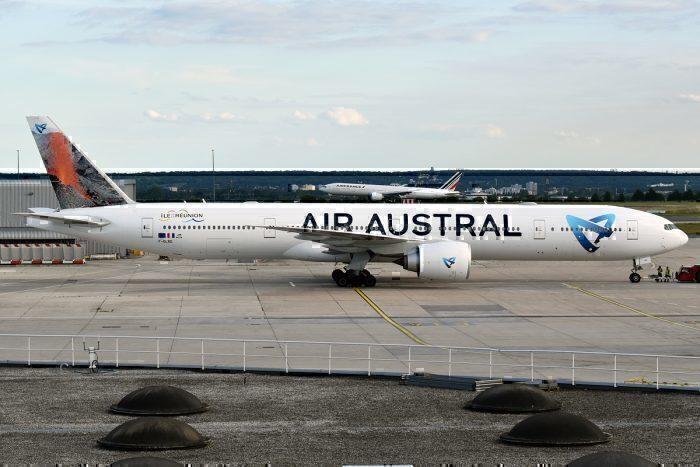 Air Austral 777