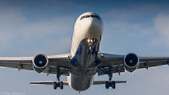 Boeing 767X