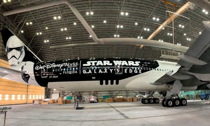 Latam Star Wars