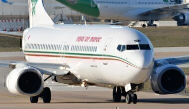 Royal Air Maroc Oneworld