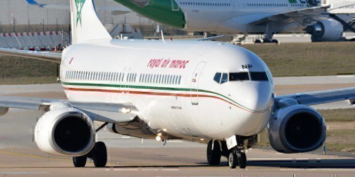 Royal Air Maroc Oneworld