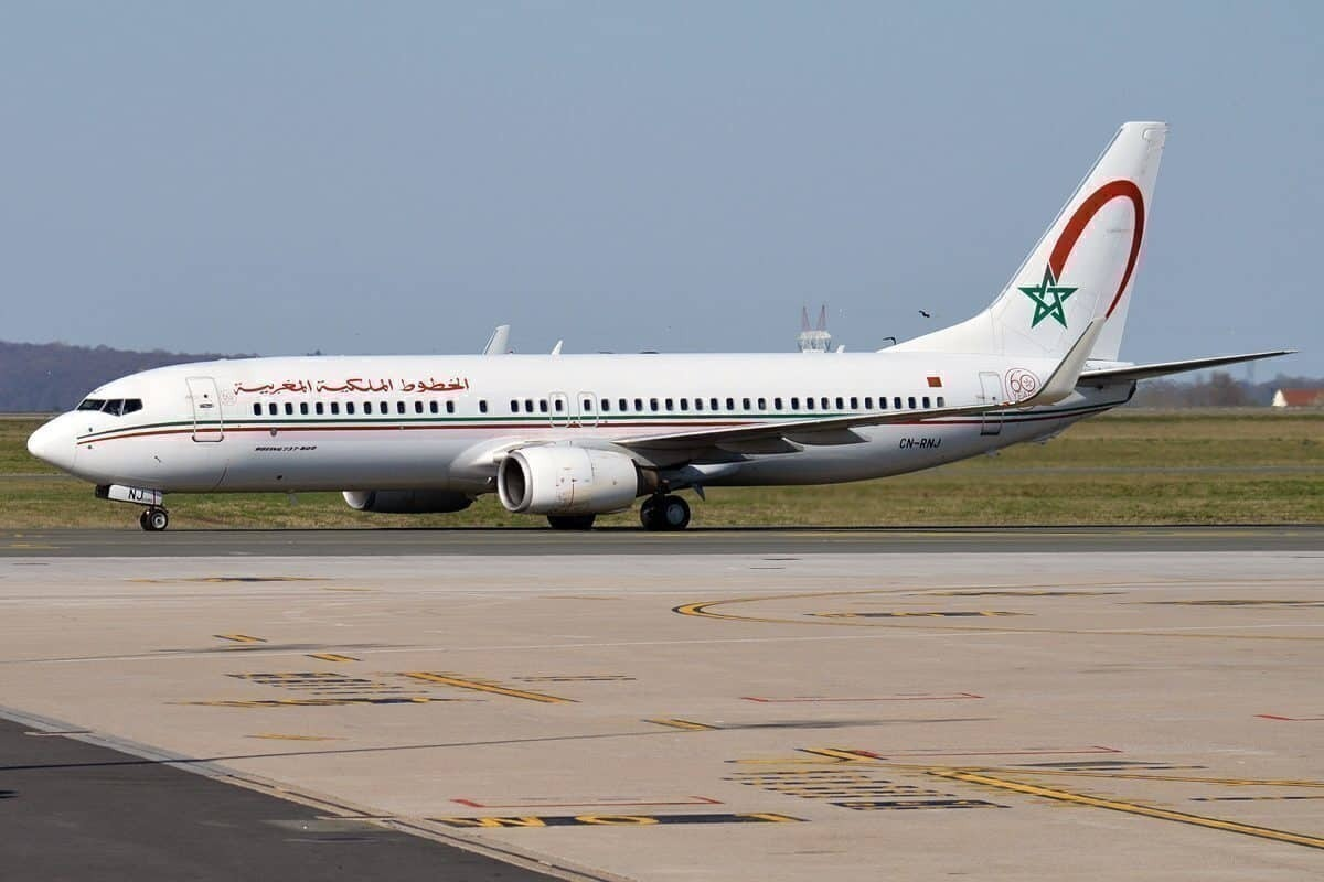 How Royal Air Maroc Will Change The Oneworld Alliance When It Joins