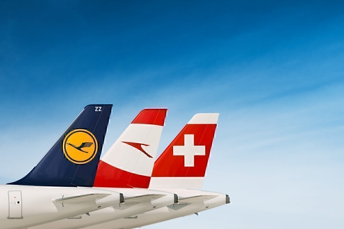 How The Lufthansa Group Works