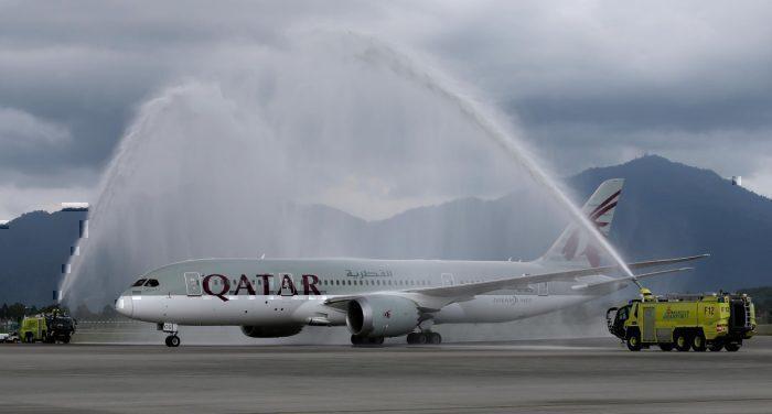 Qatar Airways, LATAM Stake, OneWorld