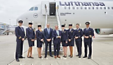 Lufthansa, New Aircraft, Aircraft Orders