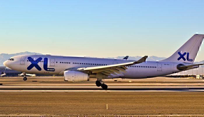 XL Airways liquidation