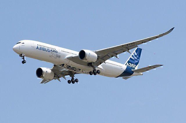 Airbus-A350