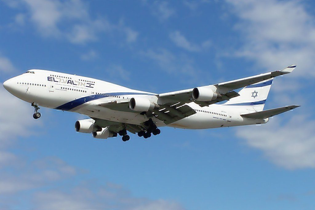 What Will Happen To El Al's Boeing 747 Aircraft?