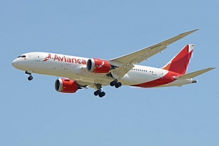 avianca-airlines