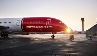 Norwegian long haul cuts