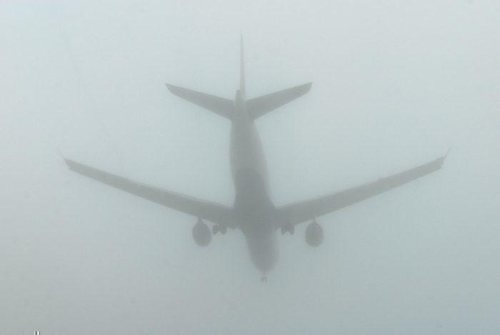 Ghost flights