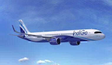 IndiGo Airbus order