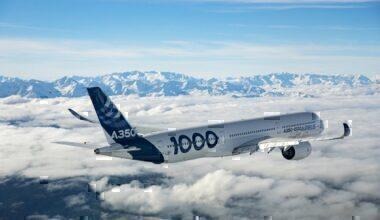 Airbus orders