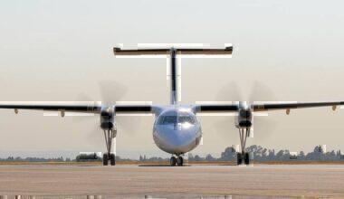 CemAir Dash 8 Q300