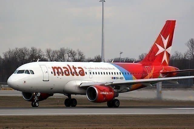 air-malta-airbus-a319