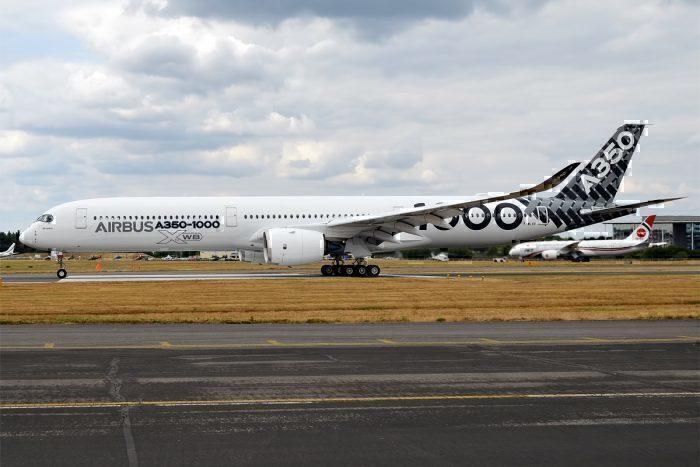 The Future Of Qantas' Fleet