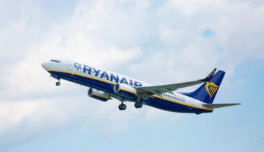 Ryanair, Germany, Aviation Taxes, Low Cost Carriers