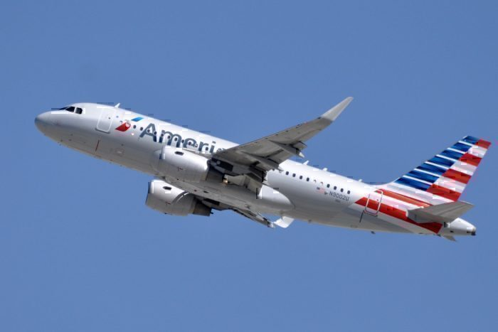 American Airlines Plans To Purchase Second Hand Airbus A319s