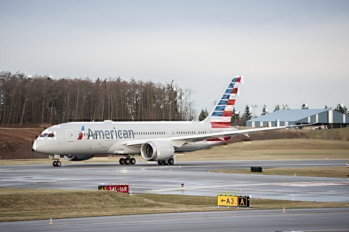 American Airlines' big New Zealand move - Auckland to Dallas, Christchurch to LA
